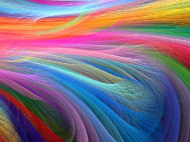 Цвет и Вы. Искусство создавать гармоничный гардероб.