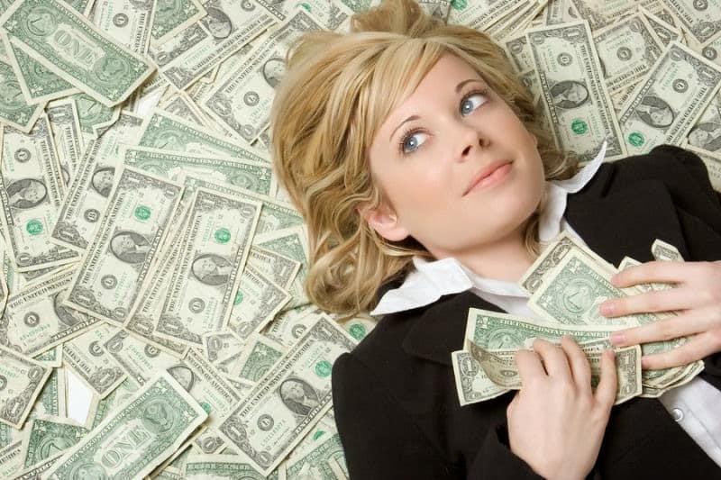 Как купаться в деньгах 2