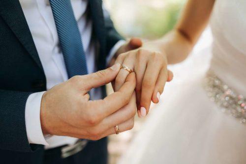 Уж замуж невтерпёж