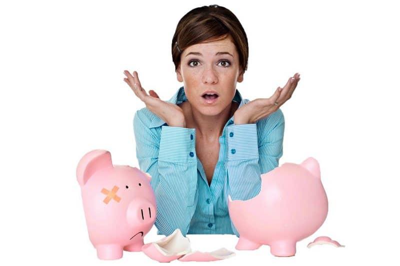 Вебинар Типичные женские финансовые ошибки часть 1