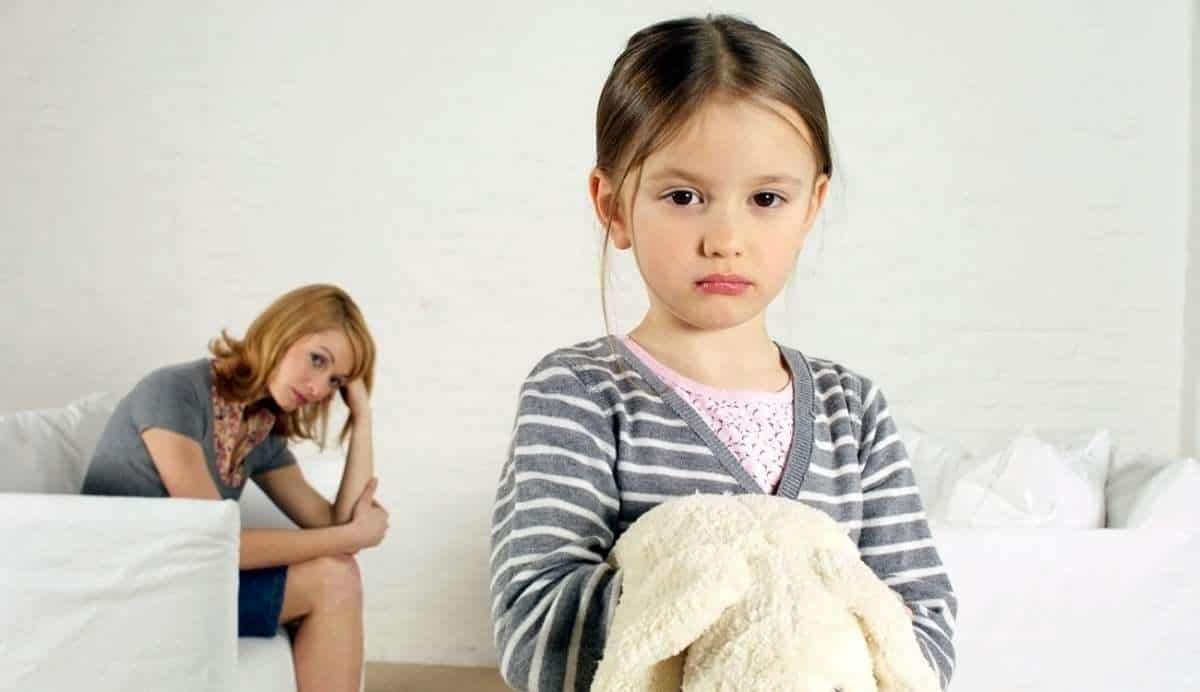 давление на ребенка