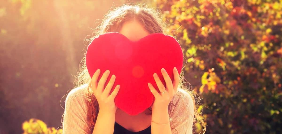 Как полюбить себя? Простые методы