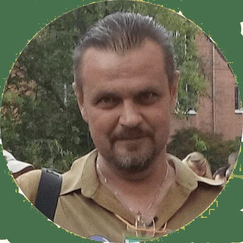 Игорь Ельчанинов