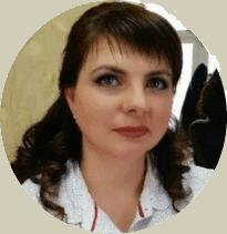 Людмила Голуб