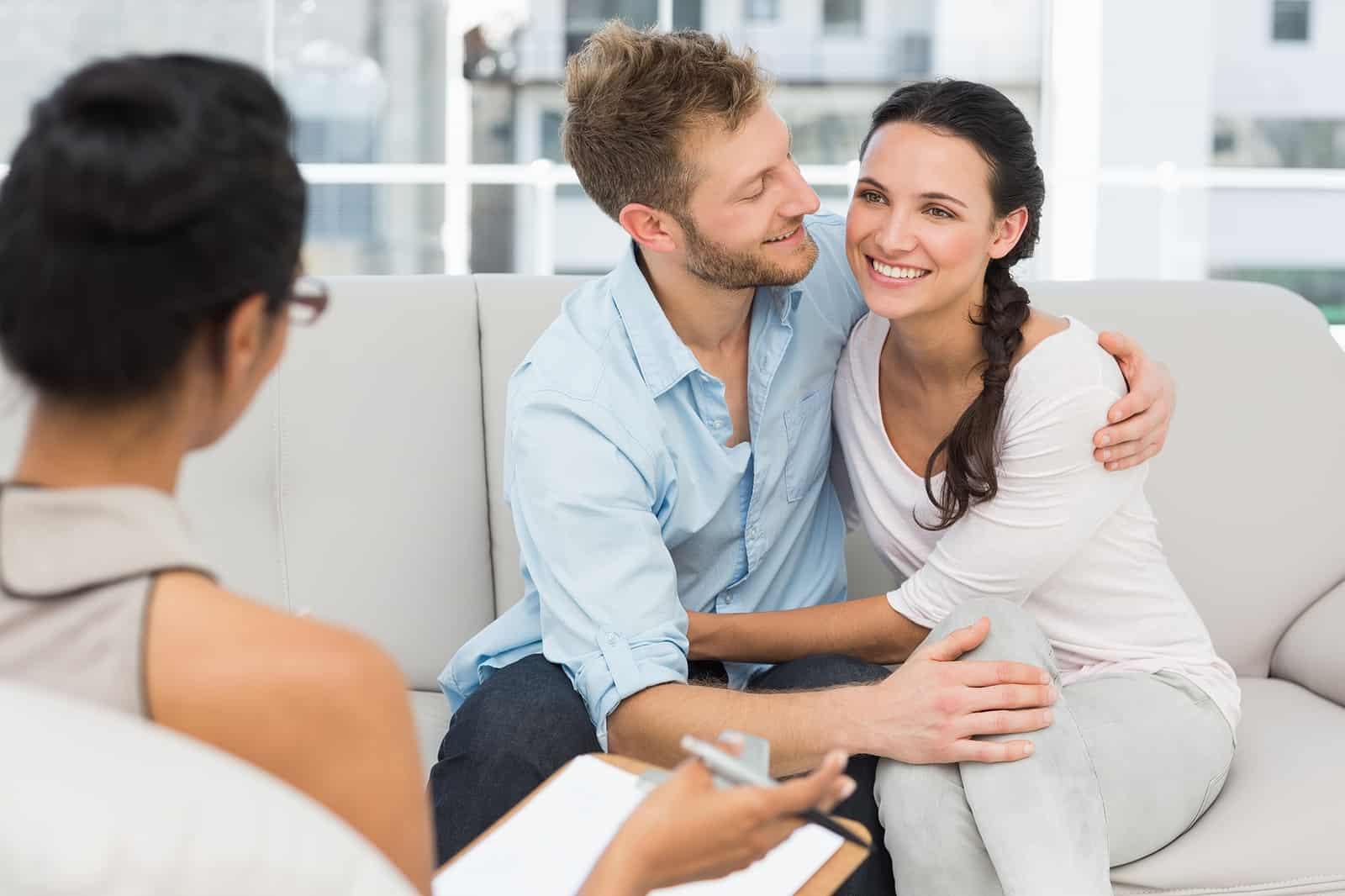 Иногда решить семейные конфликты без профессионала невозможно